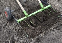 L'outil de jardin Campagnole